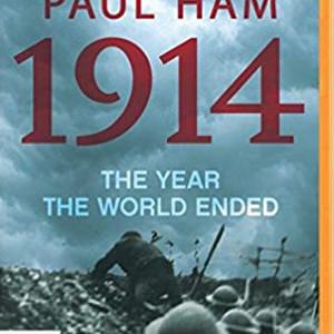 1914 by Paul Ham