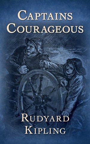 Fiction - Captains Courageous